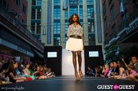 The Front Row Runway Show #140