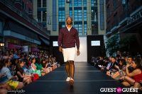 The Front Row Runway Show #152