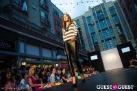 The Front Row Runway Show #168
