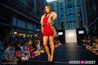The Front Row Runway Show #185