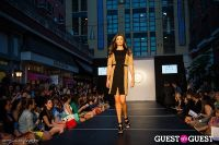 The Front Row Runway Show #203