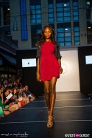 The Front Row Runway Show #213