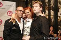 TheLuxurySpot.com & HOPe Opening Night of Fashion Week #3