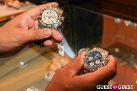 Exotic Car and Luxury Watch Fair With Highglow Jewelers #47