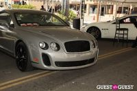 Exotic Car and Luxury Watch Fair With Highglow Jewelers #125