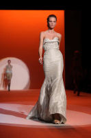 Carolina Hererra Runway Fashion Show at the Bryant Park Tents #4