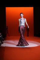 Carolina Hererra Runway Fashion Show at the Bryant Park Tents #15