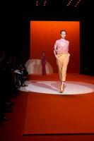 Carolina Hererra Runway Fashion Show at the Bryant Park Tents #39