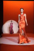 Carolina Hererra Runway Fashion Show at the Bryant Park Tents #51