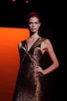 Carolina Hererra Runway Fashion Show at the Bryant Park Tents #59