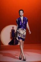 Carolina Hererra Runway Fashion Show at the Bryant Park Tents #63