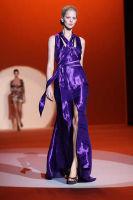 Carolina Hererra Runway Fashion Show at the Bryant Park Tents #66
