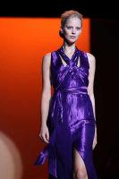 Carolina Hererra Runway Fashion Show at the Bryant Park Tents #67