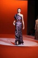 Carolina Hererra Runway Fashion Show at the Bryant Park Tents #80