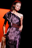 Carolina Hererra Runway Fashion Show at the Bryant Park Tents #82