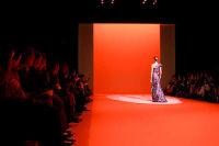 Carolina Hererra Runway Fashion Show at the Bryant Park Tents #83