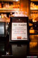 Host Committee Presents: Gogobot's Jetsetter Kickoff Benefitting Charity:Water #73