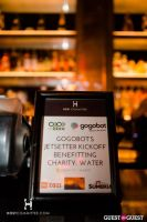 Host Committee Presents: Gogobot's Jetsetter Kickoff Benefitting Charity:Water #74