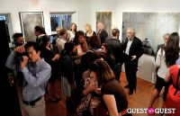 James Stroud: OPEN CITY Exhibition Opening at Galerie Mourlot #2
