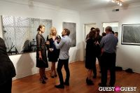 James Stroud: OPEN CITY Exhibition Opening at Galerie Mourlot #3