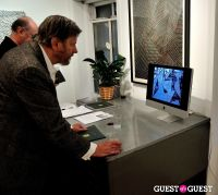 James Stroud: OPEN CITY Exhibition Opening at Galerie Mourlot #8