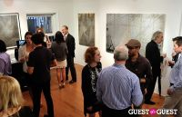 James Stroud: OPEN CITY Exhibition Opening at Galerie Mourlot #16