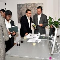James Stroud: OPEN CITY Exhibition Opening at Galerie Mourlot #52