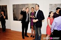 James Stroud: OPEN CITY Exhibition Opening at Galerie Mourlot #58