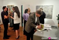 James Stroud: OPEN CITY Exhibition Opening at Galerie Mourlot #86