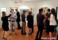 James Stroud: OPEN CITY Exhibition Opening at Galerie Mourlot #87
