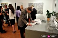 James Stroud: OPEN CITY Exhibition Opening at Galerie Mourlot #88