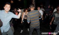 Private Label: Azari & III (DJ), Them Jeans, Richnuss at Lure #2