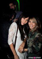 Private Label: Azari & III (DJ), Them Jeans, Richnuss at Lure #5