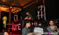 Private Label: Azari & III (DJ), Them Jeans, Richnuss at Lure #8