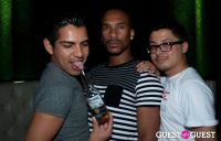Private Label: Azari & III (DJ), Them Jeans, Richnuss at Lure #34