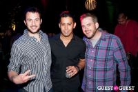 Private Label: Azari & III (DJ), Them Jeans, Richnuss at Lure #50