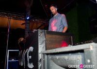 Private Label: Azari & III (DJ), Them Jeans, Richnuss at Lure #66