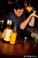 BARENJAGER BARTENDING Competition Mix Off #91