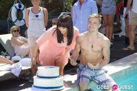 Ciroc Pool Party Celebrating The Birthdays Of Cheryl Burke and Derek Hough #14