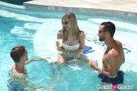 Ciroc Pool Party Celebrating The Birthdays Of Cheryl Burke and Derek Hough #48