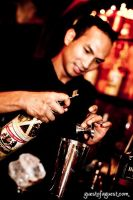 BARENJAGER BARTENDING Competition Mix Off #120