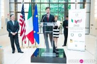 Barrique Project @ The Italian Embassy #107