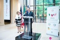 Barrique Project @ The Italian Embassy #124