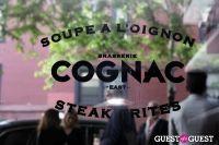 Brasserie Cognac East Opening #40