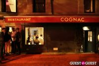 Brasserie Cognac East Opening #117