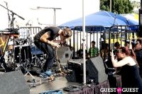 Make Music Pasadena 2013: Eclectic Stage #14
