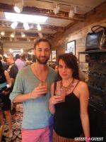 John Varvatos and BEACH magazine summer kick off party #3