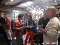 John Varvatos and BEACH magazine summer kick off party #24