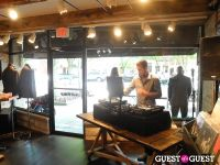 John Varvatos and BEACH magazine summer kick off party #34