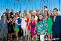 Tony Award Nominees Photo Op Empire State Building #25